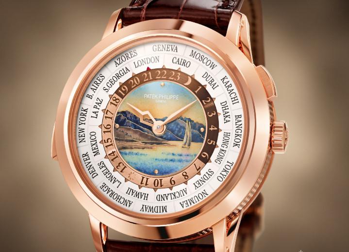 百达翡丽手表维修中心维修站手表