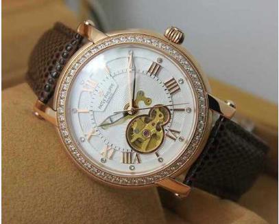 百达翡丽手表配件更换