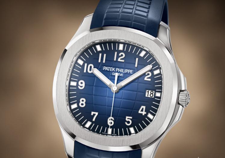 百达翡丽手表欣赏