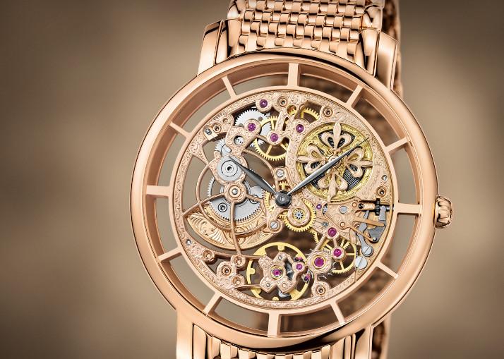 百达翡丽手表保养的常见问题
