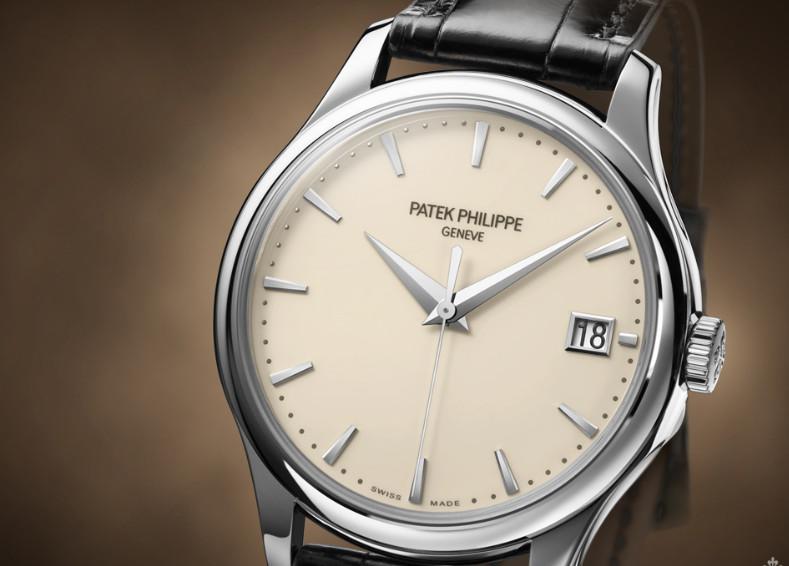 上海百达翡丽手表保养