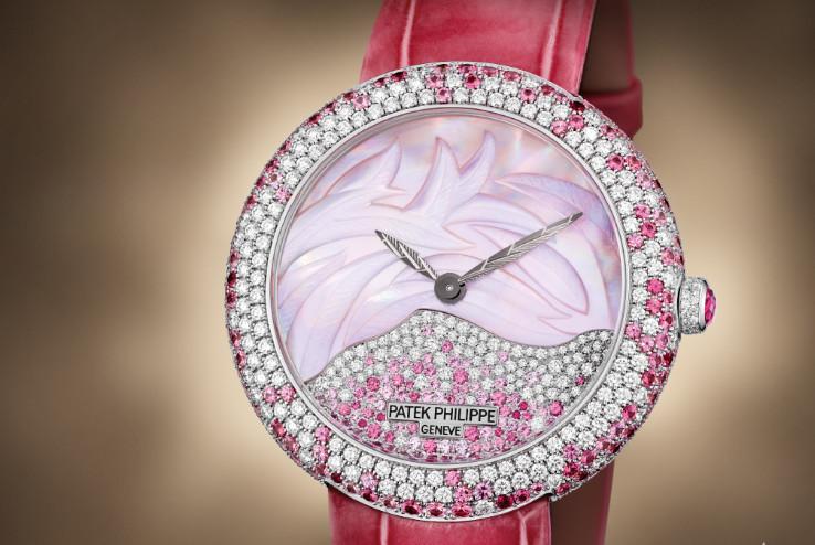 百达翡丽手表常见的一些保养问题