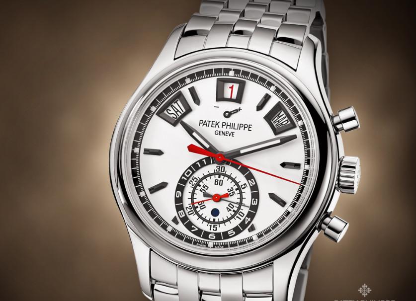 百达翡丽维修中心保养手表