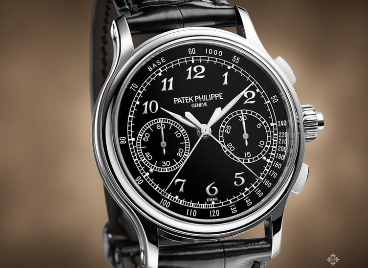 百达翡丽手表维修中心教你保养手表