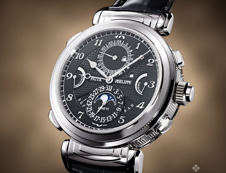 百达翡丽手表维修中心