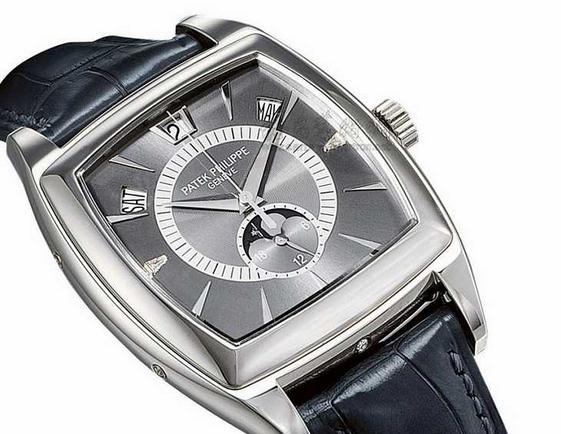 更换百达翡丽手表表带多少钱