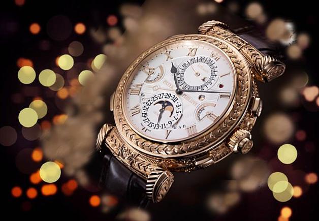劳力士手表维修一次需要多少钱