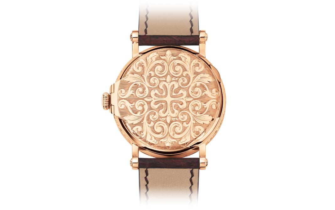 上海百达翡丽腕表展示百达翡丽