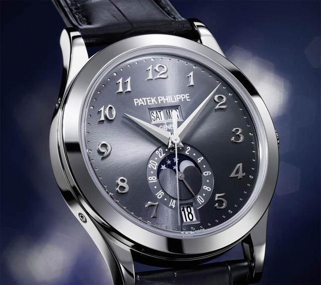 上海百达翡丽手表