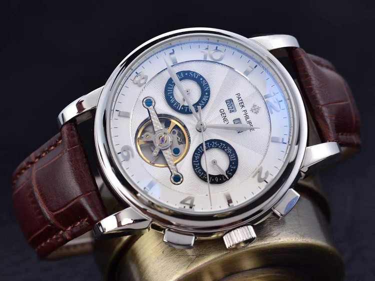 百达翡丽手表长时间不戴会坏吗?(图)