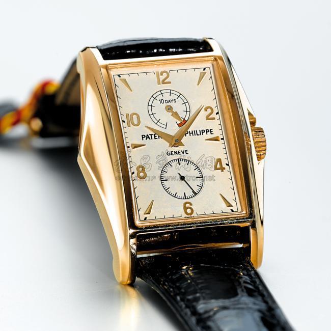 百达翡丽手表有哪些优点?(图)
